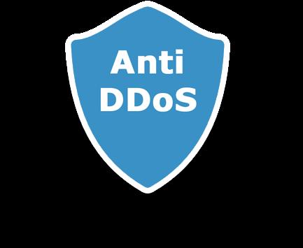 Анти ddos для сайта php